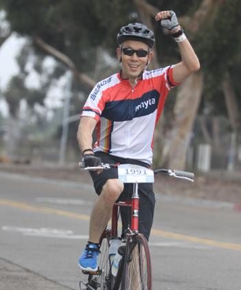 Jonathan Lim, M.D.